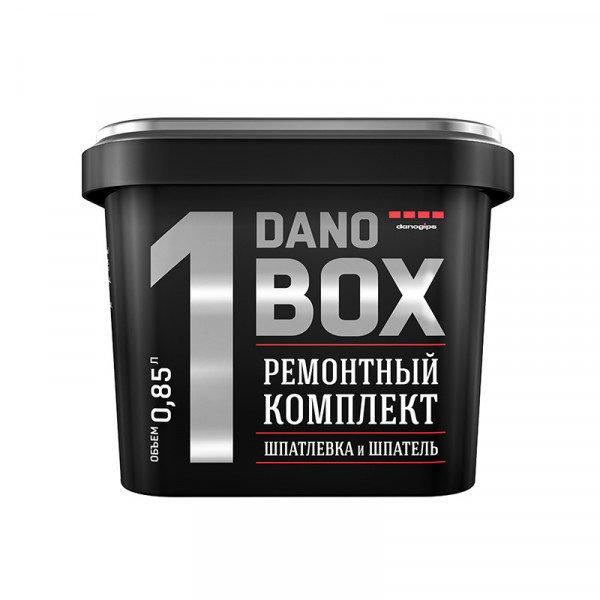 """Ремонтный комплект """"DANO BOX 1"""" 5кг"""