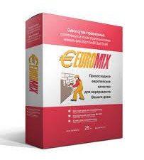 Штукатурка Ротгипс Euromix