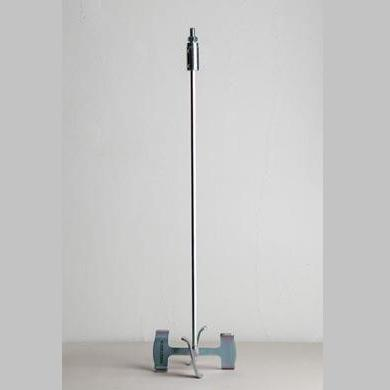 Насадка для миксера при работе со шпатлёвкой