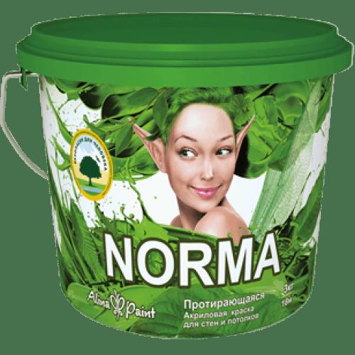 Водоэмульсия Норма 1 кг