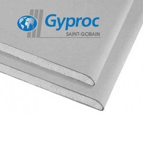 ГКЛ GYPROC 12.5