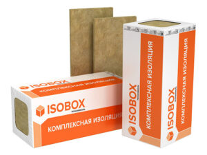 "ISOBOX  ""Вент ультра""(П-75)(4,32м2)"
