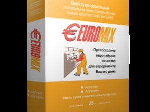 "Клей  ""Термо Евромикс""  (25кг)"