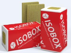 """ISOBOX  """"Вент""""(П-100)(4,32м2)"""