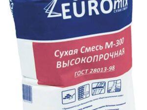 Евромикс  2в1 (25кг)