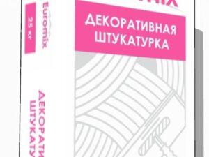 """Травертин """"Евромикс""""(25кг)"""