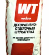 "Штукатурка Дождик ""WT""  25кг, меш"