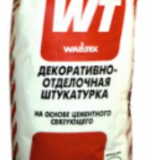 """Штукатурка Травертин""""WT"""" ( 25кг), меш"""