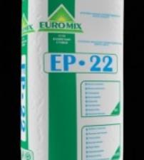 Шпатлевка Евромикс 2в1 25 кг, меш