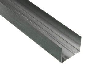 Профиль направляющий 75*40 (0,4 мм) , шт