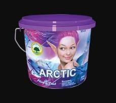 """Краска ВД Alina Paint """"ARCTIC"""" (морозостойкая, 15кг), вед"""