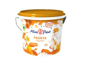AlinaPaint «FRONTA»