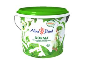 AlinaPaint«NORMA»