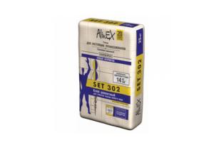 AlinEX «SET 302»